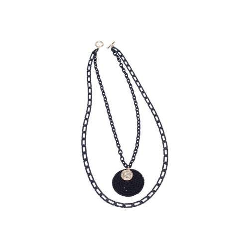 ACROBAT X ORI  NECKLACE DINAN