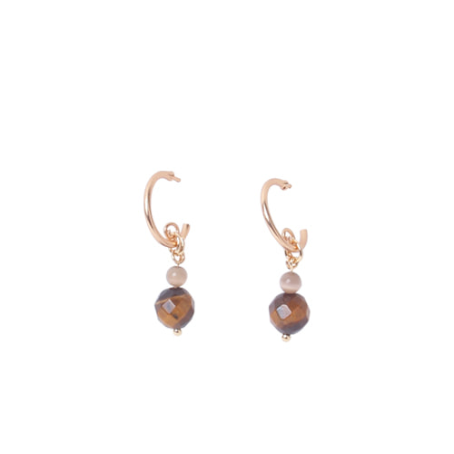 ACROBAT X ORI EARRINGS DIPPER